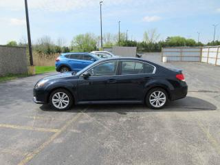Used 2014 Subaru LEGACY PREMIUM AWD for sale in Cayuga, ON