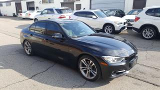 Used 2012 BMW 3 Series 328I for sale in Burlington, ON