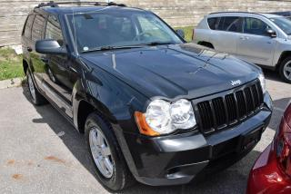 Used 2010 Jeep Grand Cherokee Laredo for sale in Ajax, ON