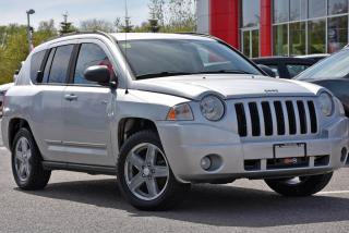 Used 2010 Jeep Compass Sport/North for sale in Ajax, ON