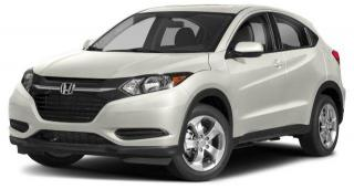 New 2018 Honda HR-V LX 4WD CVT for sale in Scarborough, ON