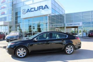 Used 2013 Acura TL Tech at for sale in Langley, BC