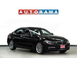 Used 2014 BMW 328xi DIESEL NAVIGATION LEATHER SUNROOF 4WD BACKUP CAM for sale in North York, ON