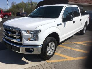 Used 2017 Ford F-150 XLT for sale in Cobourg, ON