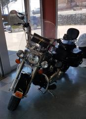 Used 2009 Harley-Davidson Heritage Softail Classic FLSTCI for sale in Saint John, NB