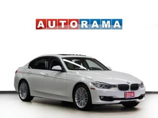 Used 2014 BMW 328xi NAVIGATION LEATHER SUNROOF BACKUP CAMERA 4WD for sale in North York, ON