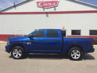Used 2015 RAM 1500 SPORT for sale in Tillsonburg, ON