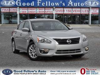 Used 2014 Nissan Altima Special Price Offer For S MODEL ...! for sale in North York, ON