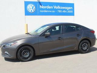 Used 2015 Mazda MAZDA3 GX SPORT for sale in Edmonton, AB