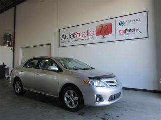 Used 2011 Toyota Corolla Le Aut. Mags A/c for sale in Mirabel, QC