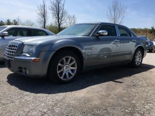Used 2006 Chrysler 300 C HEMI C for sale in Pickering, ON