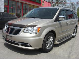 Used 2013 Chrysler Town & Country Touring Stow N GO for sale in London, ON