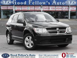 Used 2016 Dodge Journey SE Plus for sale in North York, ON