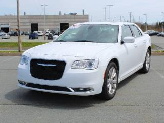Used 2017 Chrysler 300 Touring Fully Loaded! for sale in Halifax, NS