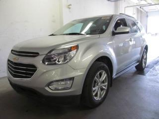 Used 2017 Chevrolet Equinox LT for sale in Dartmouth, NS