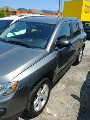 Used 2011 Jeep Compass Sport for sale in Oshawa, ON