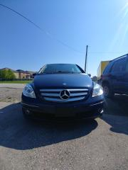 Used 2006 Mercedes-Benz B200 Turbo for sale in Oshawa, ON