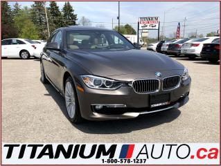Used 2015 BMW 3 Series 328i xDrive+Luxury+GPS+360 Camera+Blind Spot for sale in London, ON