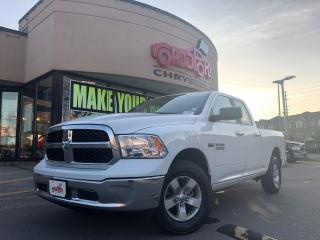 Used 2017 RAM 1500 SLT for sale in Scarborough, ON