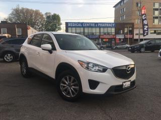 Used 2015 Mazda CX-5 GX for sale in York, ON