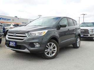 Used 2017 Ford Escape SE 1.5L for sale in Midland, ON