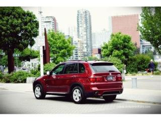Used 2012 BMW X5 - for sale in Burnaby, BC