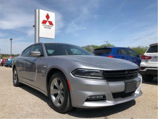 Used 2016 Dodge Charger SXT for sale in London, ON