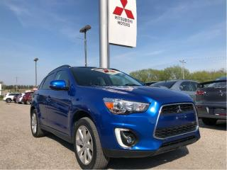 Used 2015 Mitsubishi RVR 2.4L GT 4WD for sale in London, ON