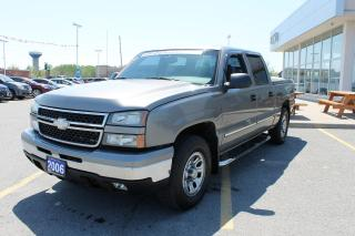 Used 2006 Chevrolet Silverado 1500 LS Cheyenne for sale in Carleton Place, ON