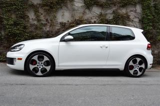 Used 2011 Volkswagen Golf GTI 3-Door Hatchback for sale in Vancouver, BC