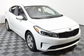 Used 2017 Kia Forte LX-AUTO-HEATED SEATS-REAR CAM-ONLY 35KM for sale in York, ON