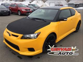 Used 2012 Scion tC Toit Pano Mags for sale in Trois-rivieres, QC