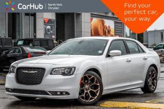 Used 2017 Chrysler 300 S Alloy Edition|Beats|Backup_Cam|Sat|Bluetooth|Nav|20