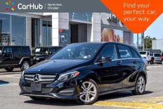 Used 2017 Mercedes-Benz B-Class B 250 Sports Tourer 4Matic|PremiumPkg|Sunroof|Nav|BackUpCam| for sale in Thornhill, ON