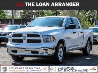 Used 2017 Dodge Ram 1500 Outdoorsman for sale in Barrie, ON