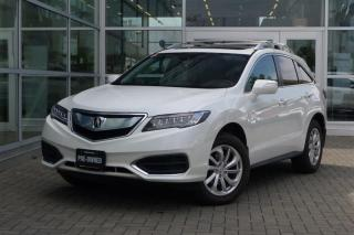 Used 2016 Acura RDX at Power Tailgate! for sale in Vancouver, BC