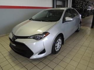 Used 2018 Toyota Corolla CE for sale in Terrebonne, QC