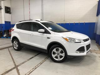 Used 2015 Ford Escape SE-4WD-2.0L-BACK UP CAM-HEATED SEATS-P/LIFT GATE for sale in Aurora, ON