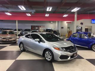 Used 2015 Honda Civic LX AUT0 C0UPE A/C CRUISE CONTROL 33K for sale in North York, ON
