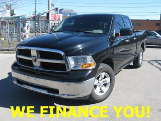 Used 2012 Dodge Ram 1500 SLT for sale in North York, ON