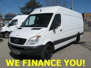 Used 2013 Mercedes-Benz Sprinter EXT for sale in North York, ON
