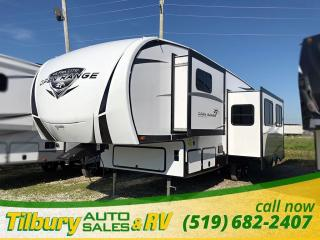 New 2018 Highland Ridge RV Open Range Ultra Lite 2950BH TRAVEL-TRAILER BUNK HOUSE! for sale in Tilbury, ON