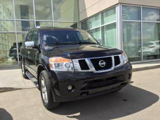 Used 2014 Nissan Armada MP for sale in Edmonton, AB