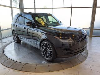 Used 2018 Land Rover Range Rover ONE OWNER - NO ACCIDENTS ! for sale in Edmonton, AB