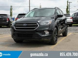 Used 2017 Ford Escape SE for sale in Edmonton, AB
