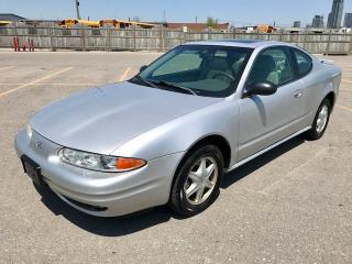 Used 2003 Oldsmobile Alero GL1 for sale in Mississauga, ON
