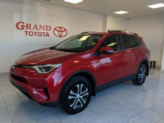 Used 2017 Toyota RAV4 LE for sale in Grand Falls-windsor, NL