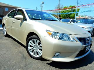 Used 2015 Lexus ES 350 ***PENDING SALE*** for sale in Kitchener, ON
