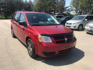 Used 2010 Dodge Caravan SE Stone and go Plus $200 for sale in Waterloo, ON