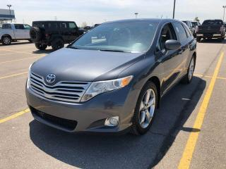 Used 2011 Toyota Venza PREMIUM for sale in North York, ON